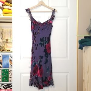 Great condition vintage betsey Johnson dress